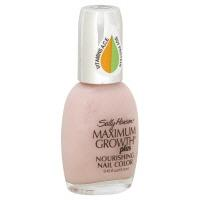 Sally Hansen Maximun Nail Growth Plus Enamel Pearl