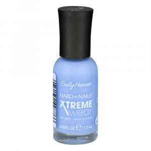 Sally Hansen Hard as Nails Xtreme Wear Baby Blue
