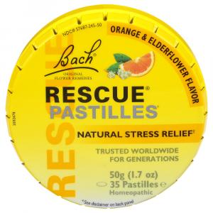 Rescue Remedy Pastilles Stress
