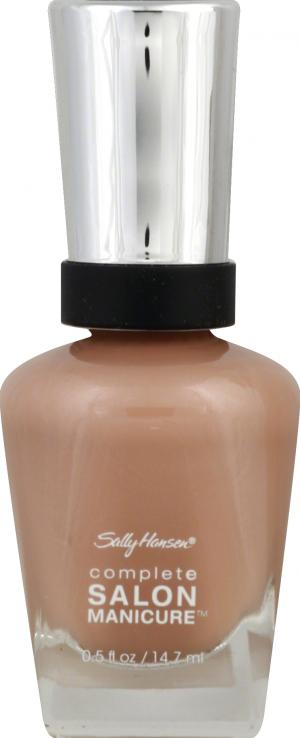 Sally Hansen Complete Salon Manicure Nude Now Creme 19