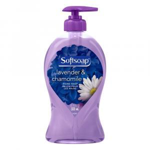 Softsoap Liquid Hand Soap Lavender & Chamomile