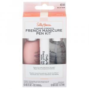 Sally Hansen French Manicure Pen Kit
