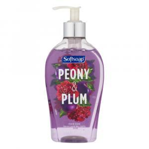 Softsoap Peony & Plum Liquid Hand Soap