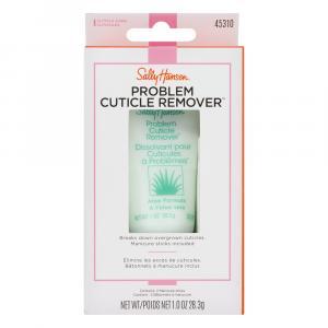 Sally Hansen Problem Cuticle Remover