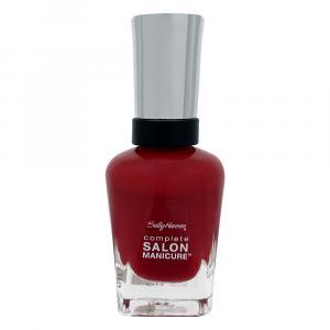 Sally Hansen Complete Salon Manicure - Red My Lips