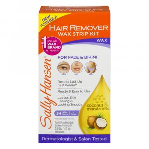 Sally Hansen Wax Remover Strips