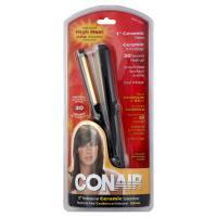 Conair Instant Heat 1 Inch Ceramic Flat Iron