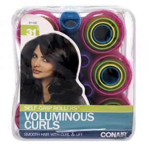Conair Self-Grip Rollers