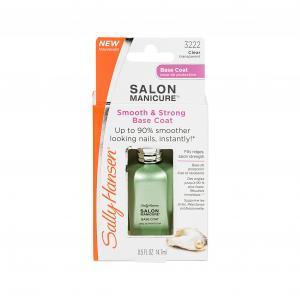 Sally Hansen Salon Manicure Base Coat