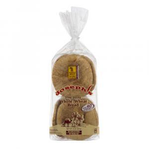 Joseph's Mini Wheat Pita Bread