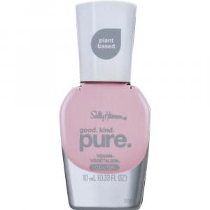 Sally Hansen Good. Kind. Pure. Pink Cloud