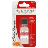 Sally Hansen Hard-as-nails Clear