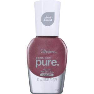 Sally Hansen Good. Kind. Pure. Pink Sapphire