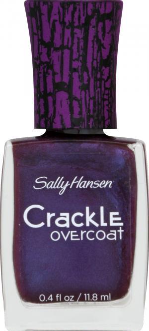 Sally Hansen Crackle Overcoat Vintage