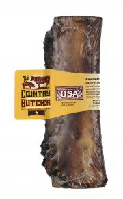The Country Butcher Medium Beef Rib Bone Dog Chew