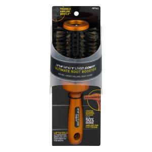 Conair Infiniti Pro Ultimate Root Booster Boar Brush