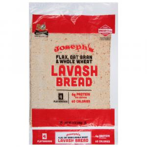 Joseph's Low Carb Square Lavash