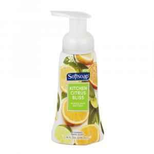 Softsoap Kitchen Citrus Bliss Foaming Hand Soap