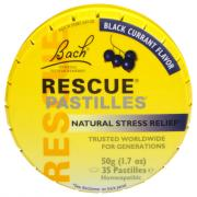 Rescue Remedy Pastilles Black Current