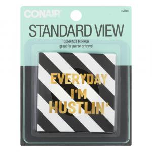 Conair Standard View Compact Mirror