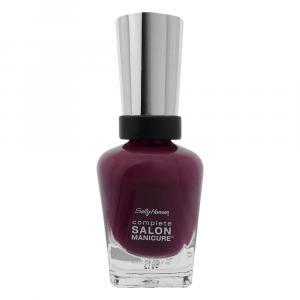 Sally Hansen Complete Salon Manicure - Ruby Do
