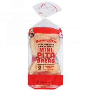 Joseph's Sandwich Size Low Carb Pita Bread