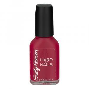Sally Hansen Sheer Hard as Nails Love