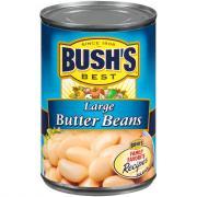 Bush's Best Large Butter Beans