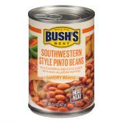 Bush's Southwestern Style Pinto Beans