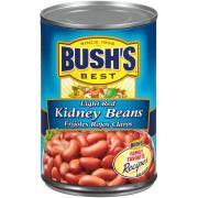 Bush's Best Light Red Kidney Beans
