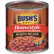 Bush's Best Homestyle Baked Beans
