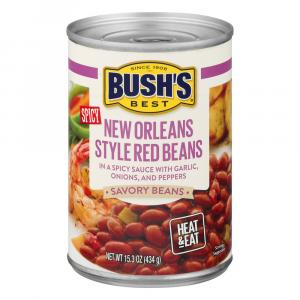 Bush's New Orleans Style Red Beans