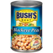 Bush's Black Eyed Peas