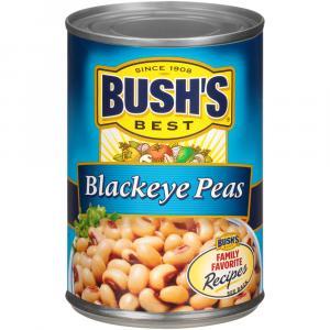 Bush's Black Eyed Peas