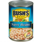 Bush's Best Navy Beans