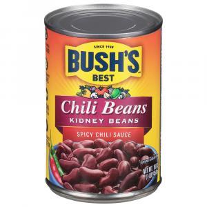 Bush's Best Spicy Chili Beans