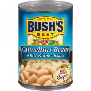 Bush's Best Cannellini Beans