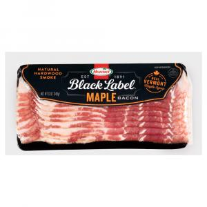 Hormel Maple Bacon