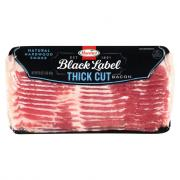 Hormel Black Label Thick Sliced Bacon