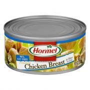 Hormel Breast of Chicken