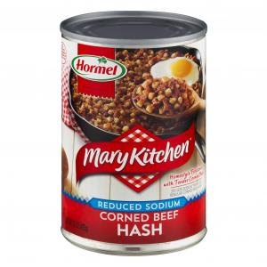 Hormel Reduced Sodium Corned Beef Hash