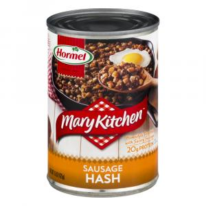 Hormel Mary Kitchen Sausage Hash
