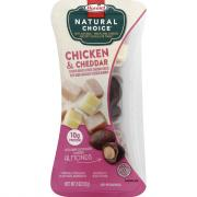 Hormel Natural Choice Chicken Breast and Mild White Cheddar