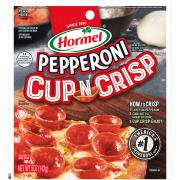 Hormel Pepperoni Cup & Crisp