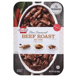 Hormel Roast Beef Au Jus