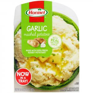 Hormel Garlic Mashed Potatoes