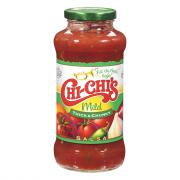 Chi-Chi's Thick & Chunky Mild Salsa