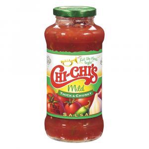 Chi-Chi's Thick & Chunky Mild Salsa