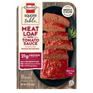 Hormel Meatloaf