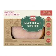 Hormel Natural Choice Smoked Turkey